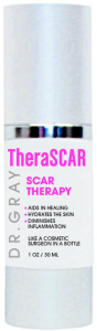TheraSCAR-Bottle